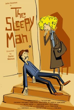 The Sleepy Man 1200x1778