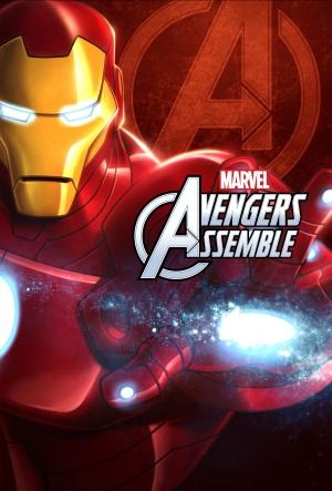 Avengers Assemble 2030x3000