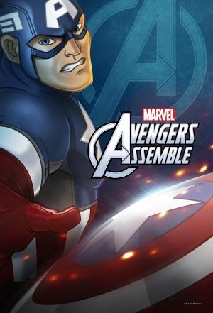 Avengers Assemble 2043x3000