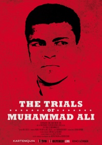 The Trials of Muhammad Ali poster