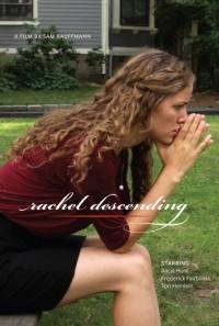 Rachel Descending poster