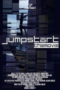 JumpStart poster