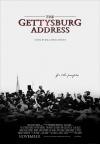 The Gettysburg Address poster