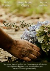 Sara Jane poster
