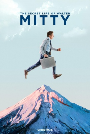 The Secret Life of Walter Mitty 1000x1482