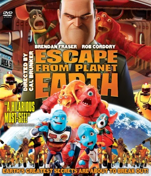 Escape from Planet Earth 503x587