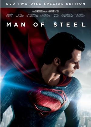 Man of Steel 700x976