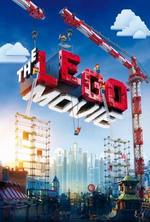The Lego Movie 3386x5000