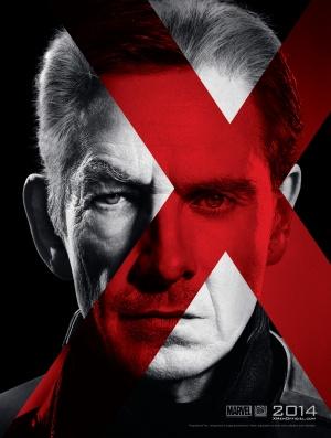 X-Men: Days of Future Past 3774x5000