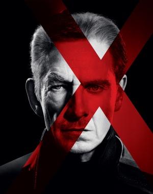 X-Men: Days of Future Past 3957x5000