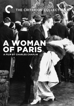 A Woman of Paris: A Drama of Fate 694x1000