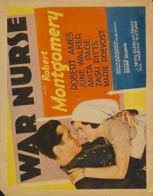War Nurse 919x1180