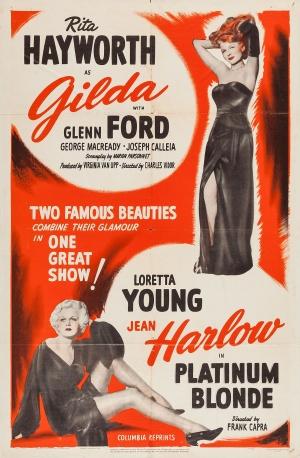 Platinum Blonde 1932x2952