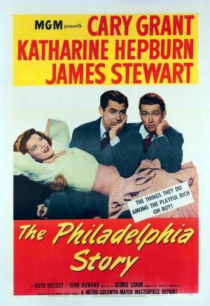The Philadelphia Story 1050x1532
