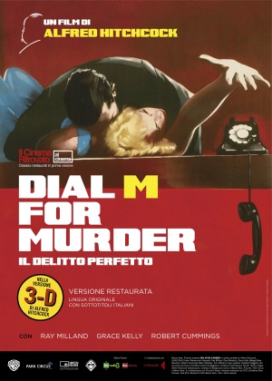 Dial M for Murder 3572x5000