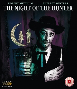 The Night of the Hunter 728x840