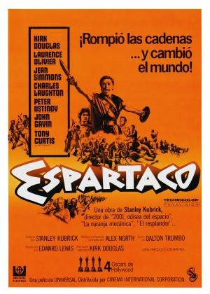 Spartacus 2500x3500