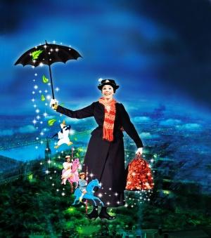Mary Poppins 2214x2500