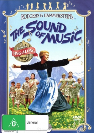 The Sound of Music 1133x1600