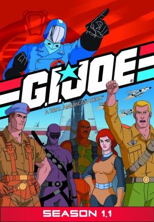 G.I. Joe: A Real American Hero 1040x1500