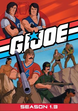 G.I. Joe: A Real American Hero 1057x1500