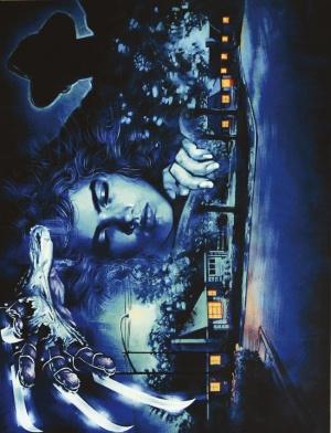 A Nightmare on Elm Street 651x850