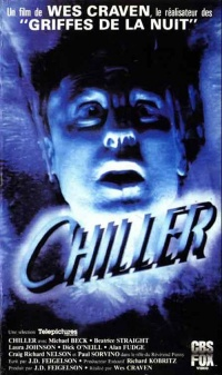 Chiller poster
