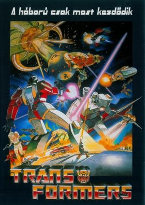 Transformers - Der Kampf um Cybertron 1524x2145