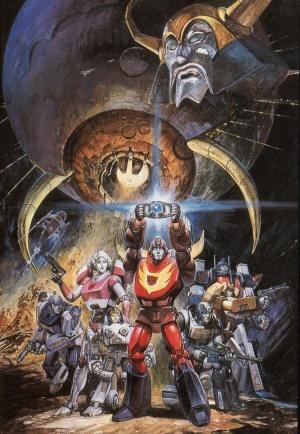 Transformers - Der Kampf um Cybertron 975x1410