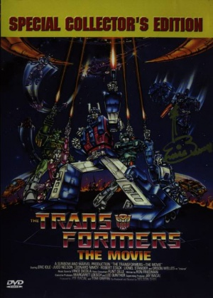 Transformers - Der Kampf um Cybertron 479x669