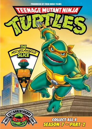 Teenage Mutant Hero Turtles 1611x2253