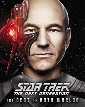 Star Trek: Nová generace 2868x3600