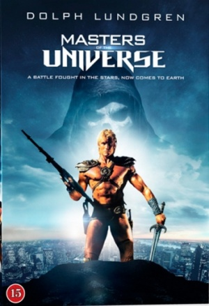 Masters of the Universe 350x512