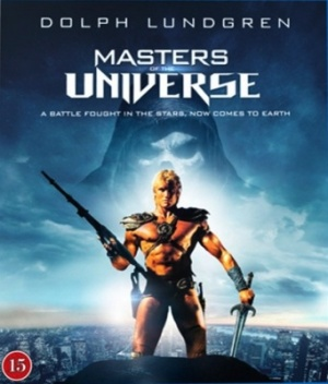 Masters of the Universe 341x400