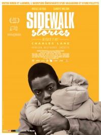 Sidewalk Stories poster