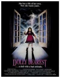 Dolly Dearest poster