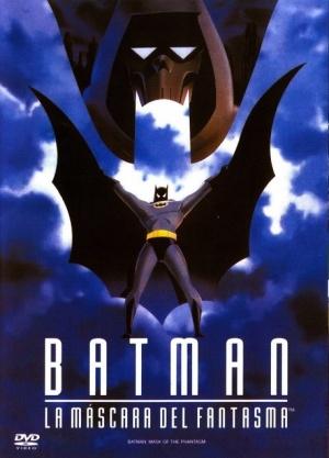 Batman: Mask of the Phantasm 458x636