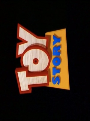 Toy Story 406x545