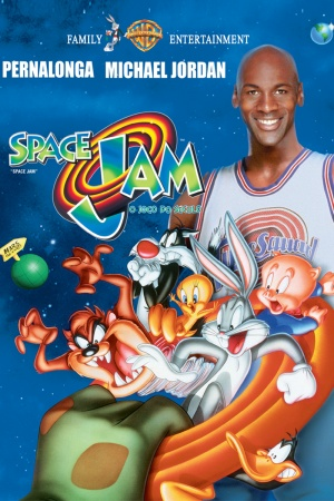 Space Jam 800x1200