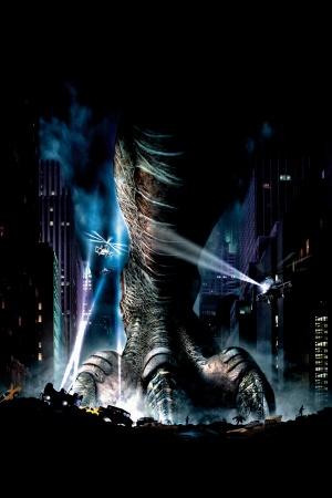 Godzilla 1400x2100
