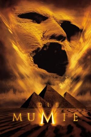 The Mummy 905x1357