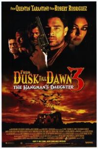 From Dusk Till Dawn 3: The Hangman's Daughter poster