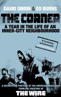 The Corner poster