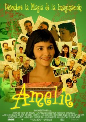 Die fabelhafte Welt der Amelie 1024x1462