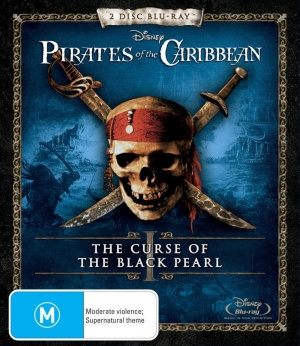Pirates of the Caribbean: The Curse of the Black Pearl 841x969