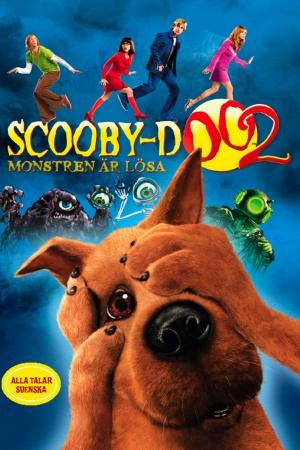 Scooby Doo 2 - Die Monster sind los 1400x2100