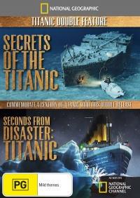 Seconds from Disaster poster