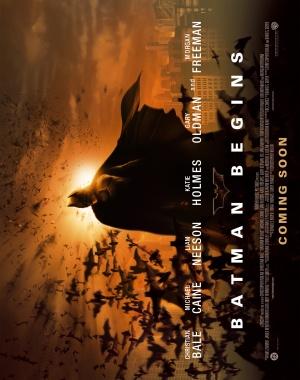Batman Begins 3947x5000