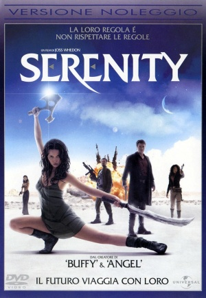 Serenity 691x1000