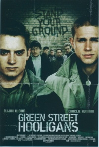 Hooligans - Stand Your Ground poster